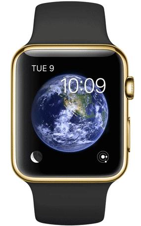 Ремонт Apple Watch Edition