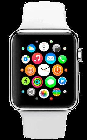 Ремонт Apple Watch Sport