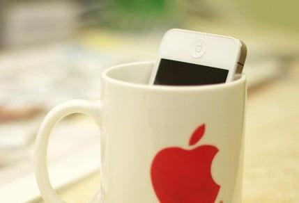 Негарантийный ремонт iPhone