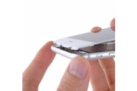 Ремонт виброзвонка iPhone