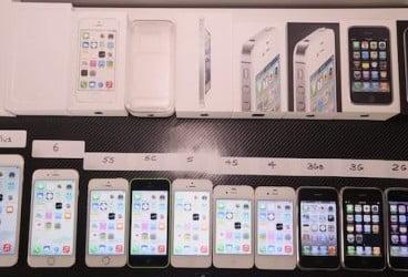 Рейтинг iPhone – по версии издания Business Insider
