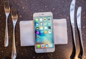 3 частых поломки iPhone 6s plus, их ремонт и причины
