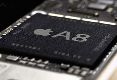 Почему iPhone 6 греется?