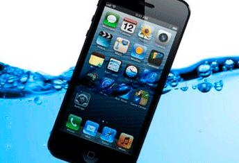 топленый iPhone