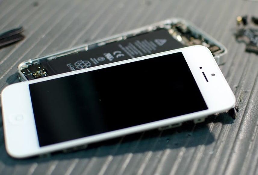 Срочный ремонт iPhone