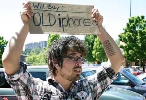 Как правильно выбрать б/у iPhone. Полезные советы.