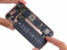 Замена батареи iPhone 6s