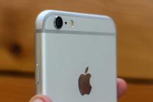 Задняя камера iPhone 6s