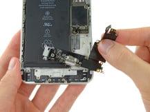 Не работает микрофон iPhone 6