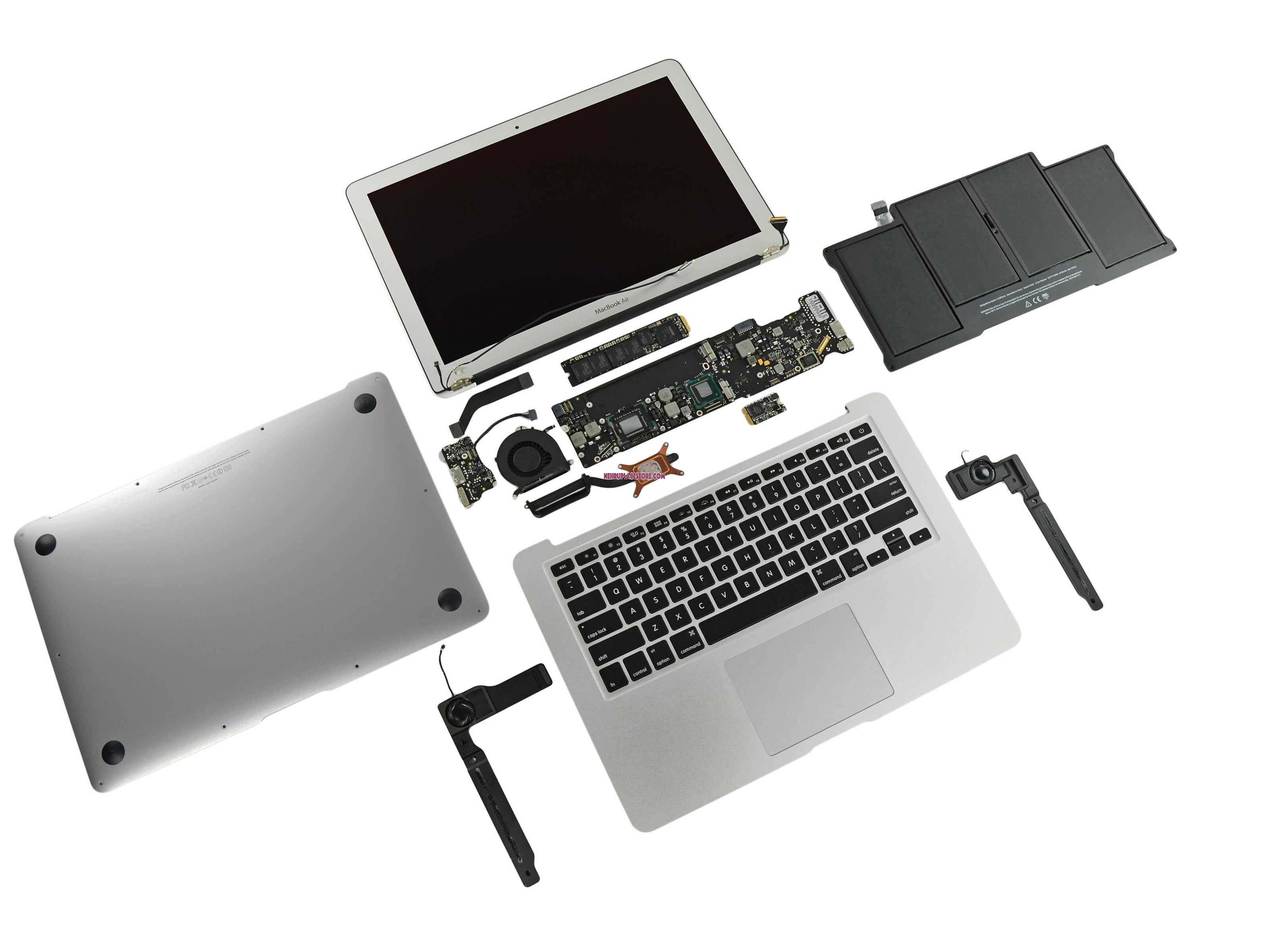 Гарантий ремонт MacBook