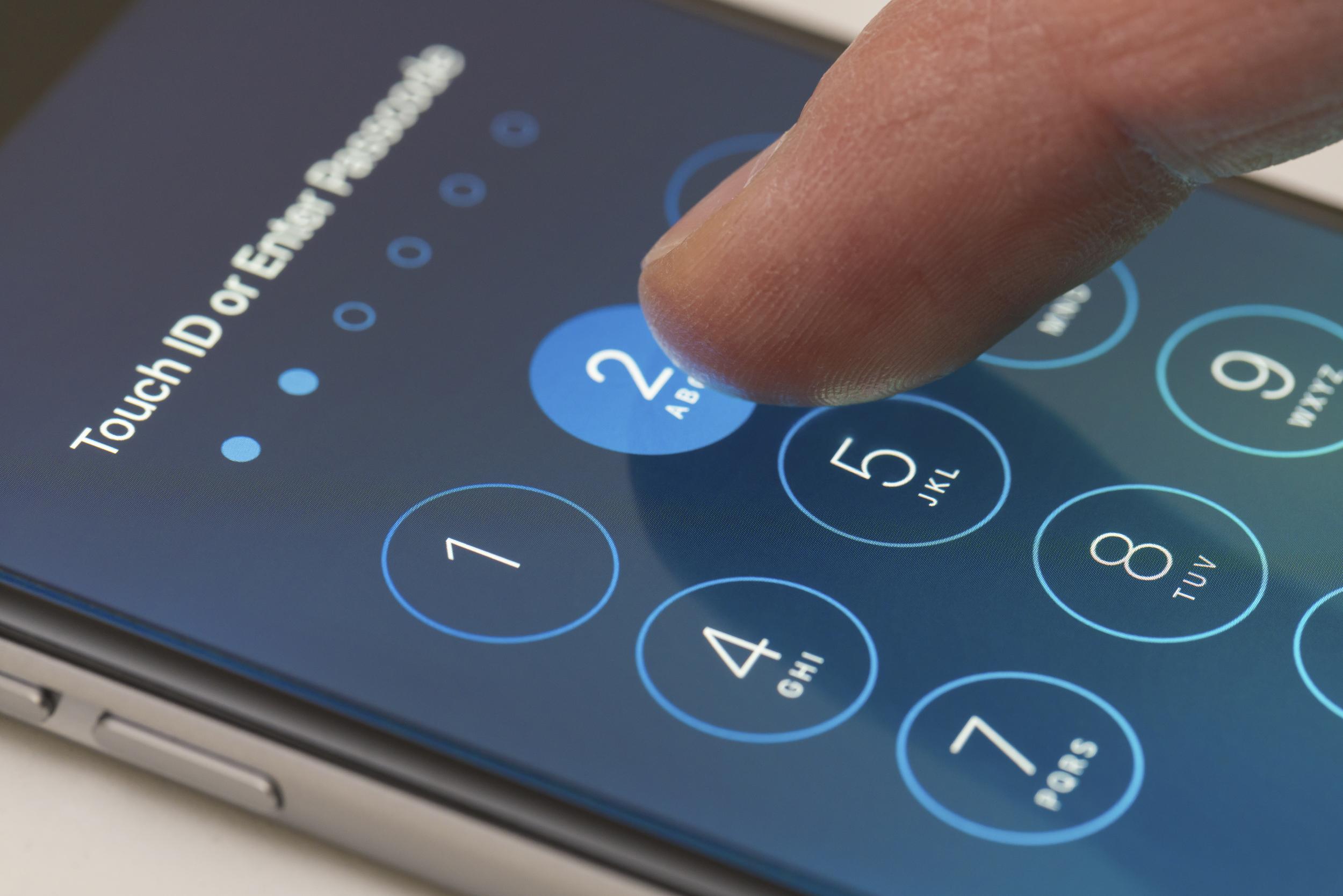 Как узнать пароли iOS