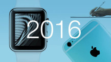 Презентация Apple 2016