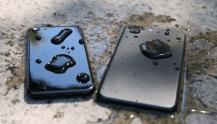 В iPhone 7 попала вода
