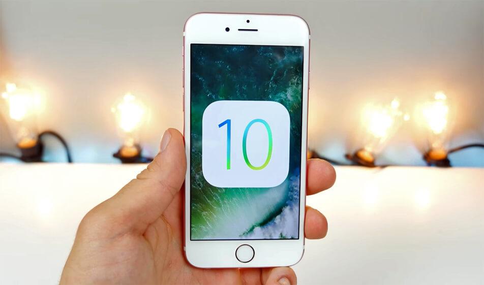 Разблокировка iOS в 1 клик