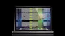 Графическая система MacBook
