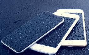 в iPhone 6 попала вода