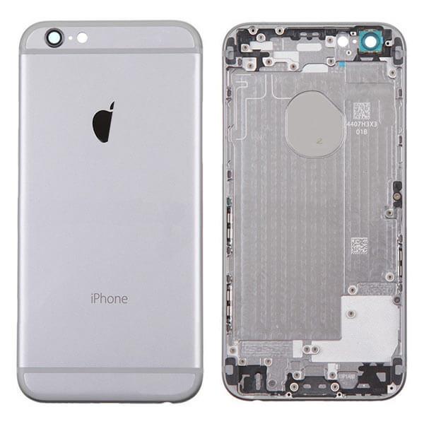 Замена корпуса iPhone 6
