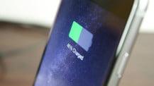 iPhone 6 быстро разряжается
