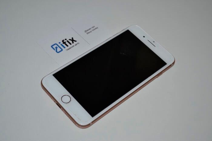 починить iPhone 8 Plus