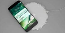 Быстрая зарядка iPhone 8