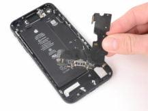 Ремонт разъема зарядки iPhone 7