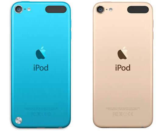 Ремонт iPod Touch 6