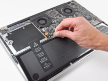 Не включается MacBook