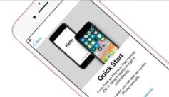 Проблемы с активацией iPhone