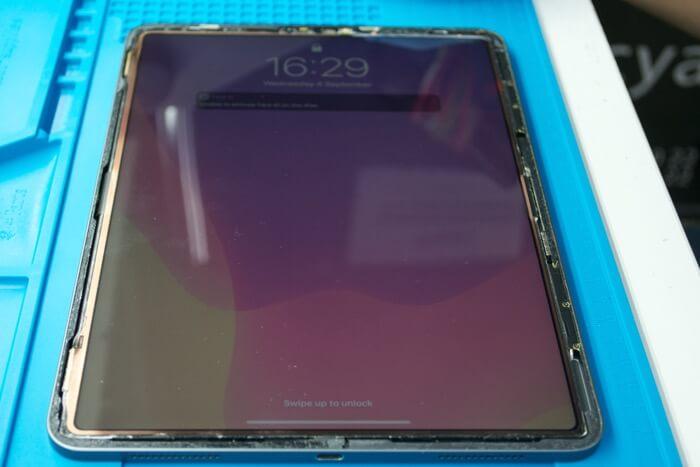 Ремонт iPad Pro 11 в Киеве