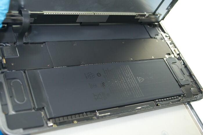 дисплейный модуль iPad Pro 11