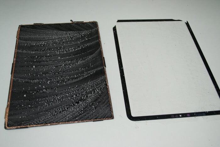 тачскрин на iPad Pro 11