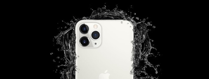 iPhone 11 Pro Max ремонт