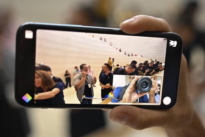 iPhone 11 Pro Max замена стекла