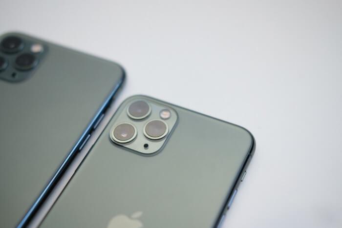iPhone 11 Pro замена стекла в Киеве