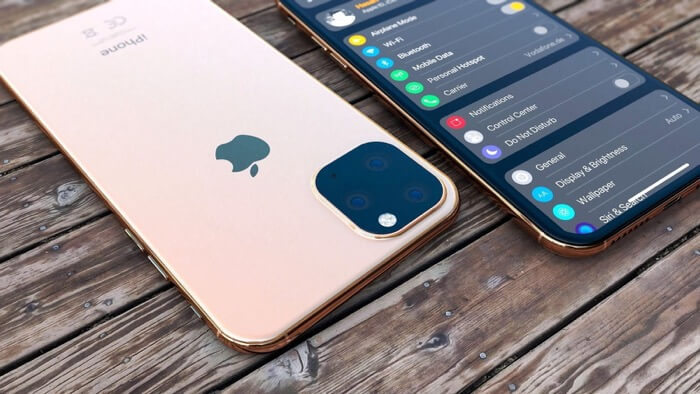стоимость нового iPhone 11