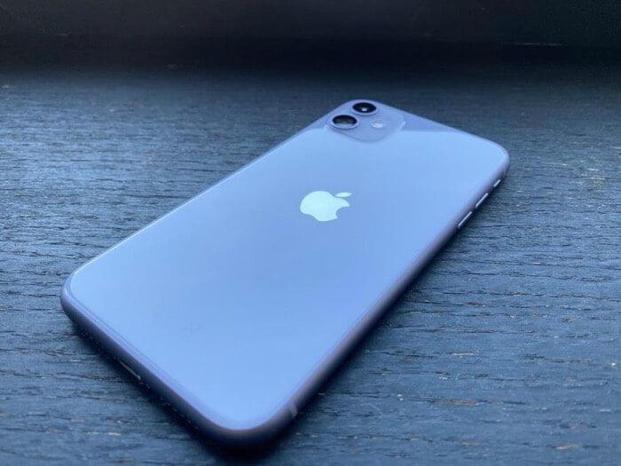 iPhone 11 замена дисплея в Киеве