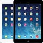 Ремонт iPad 5 (2017)