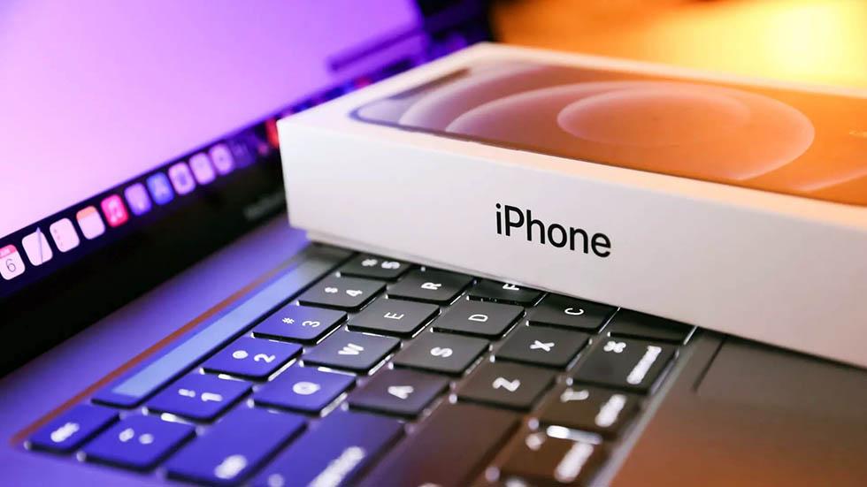 Цены на iPhone 13