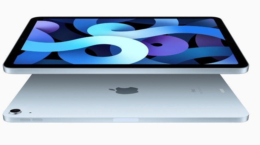 iPad Air 6