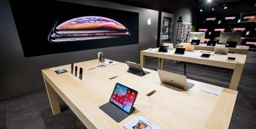 Офис Apple в Украине