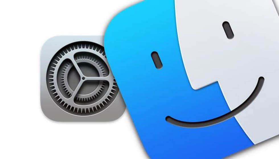 Автозагрузка Mac