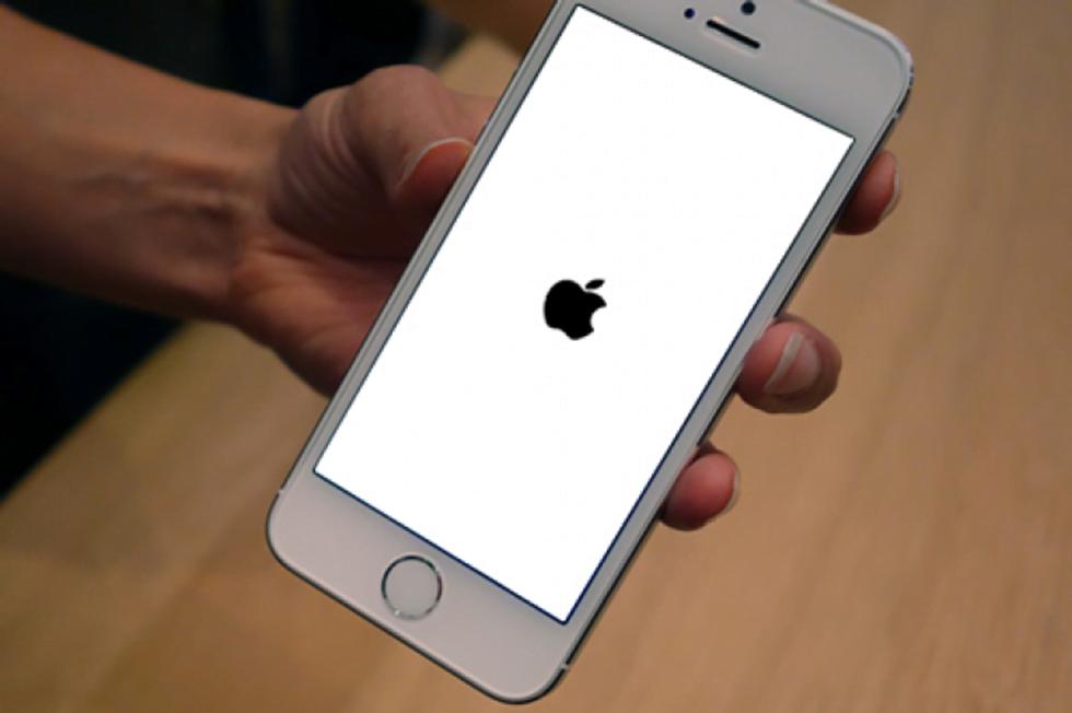 iPhone выключается сам по себе