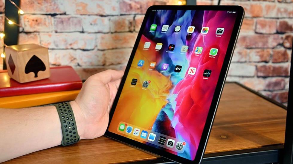 iPad 2022 c OLED