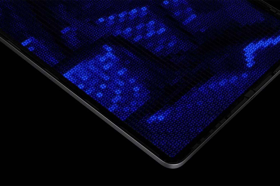 iPad Mini Led