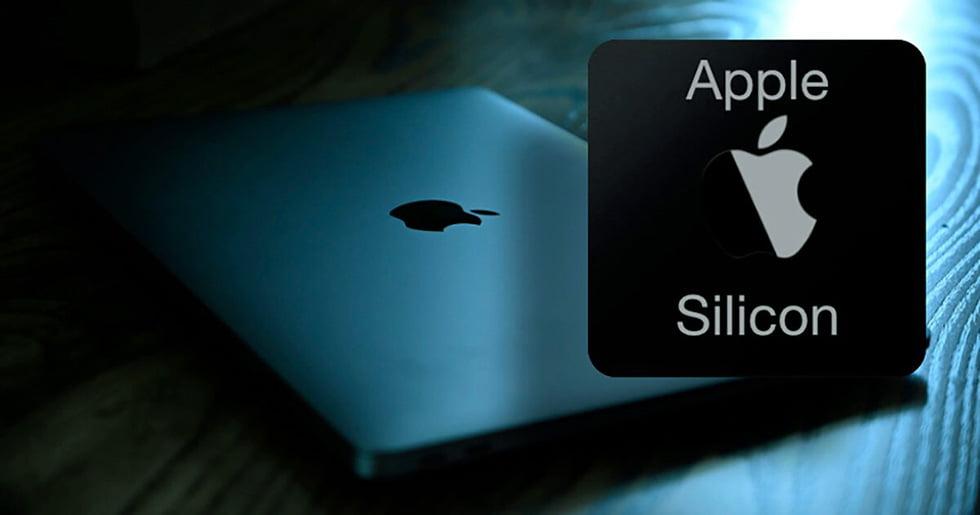 Выпуск процессоров Apple Silicon отменяется